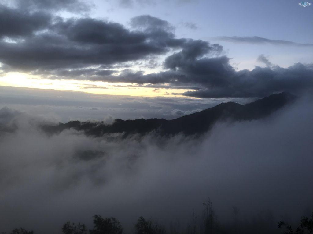 Batur Sunrise 14.06.2019