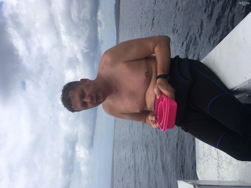 Diving, Snorkling 27.08.2019