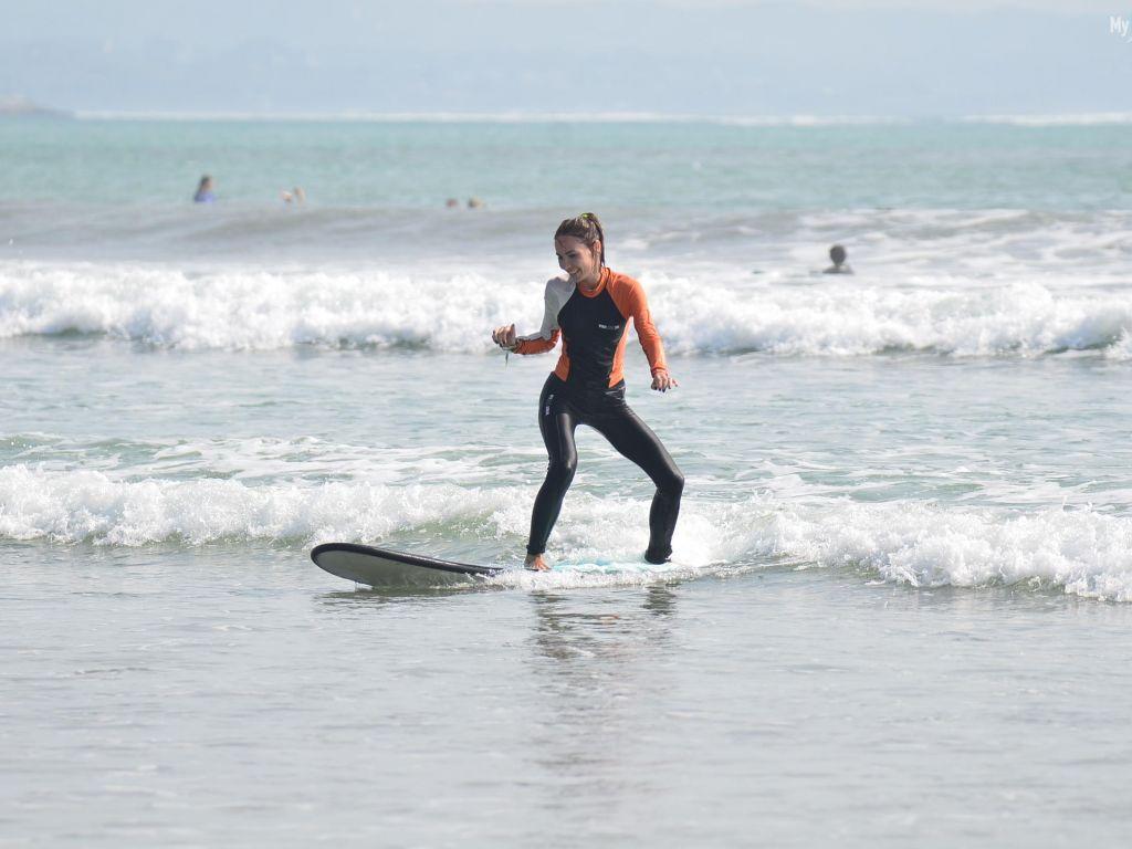 Surfing 18.09.2019